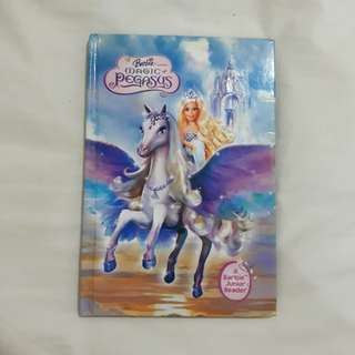 Barbie - The Magic of Pegasus