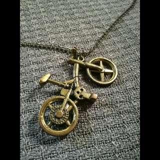 Bike Bling