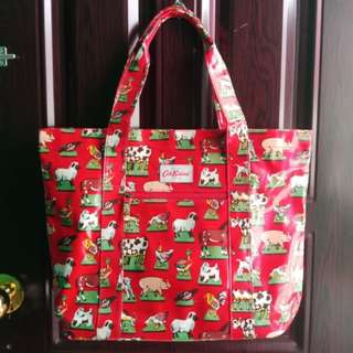 550🔖Cath Kidston Tote Bag