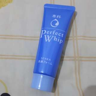 Senka perfect whip - travel size