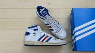 Adidas Decade Og Mid Original Second
