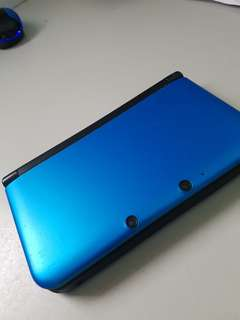 Nintendo 3DS XL (Price Can Nego)