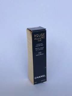 Chanel Rouge Allure Ink No. 140 Amoureux