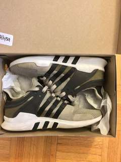 Men's Adidas Originals EQT Size 9