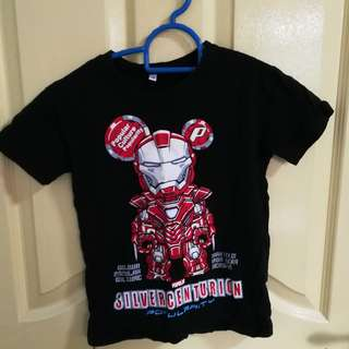 KidsGrp 1A(c) - Various Kids Tee for SALE (Mint Condition)