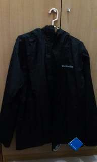 Columbia water proof breathable Jacket (Men)