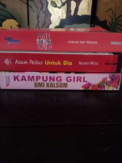 3 for RM30