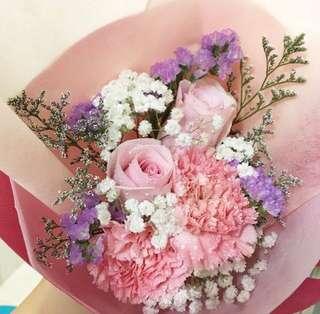 Huamama Carnation Rose