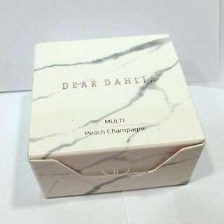 65折* Dear Dahlia Paradise Dual Palette