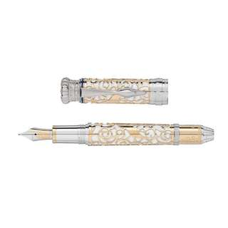 Fountain Pen Patron of Art Homage to Ludwig II Limited Edition 888
