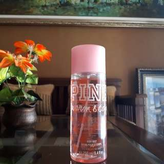 RE-PRICE PRELOVED Victoria's Secret Body Mist