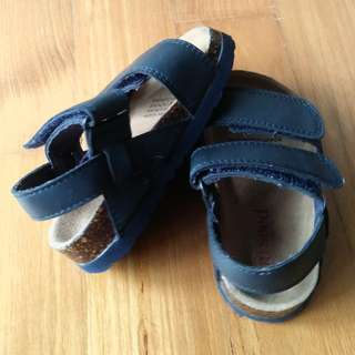 Seed heritage toddler strap sandals (boys)