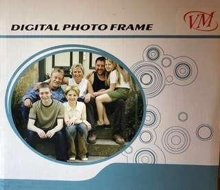 Brand New Digital Photo Frame