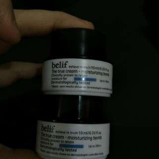 Belif The True Cream Moisturizing Bomb 20ml