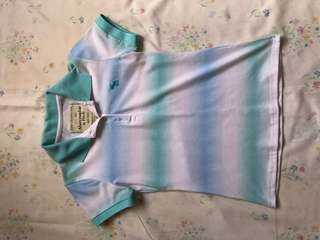Preloved ABERCROMBIE & FITCH polo shirt