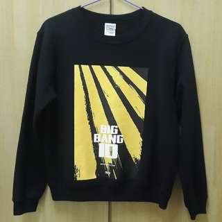BIGBANG Sweater