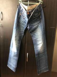 Levi's Jeans preloved
