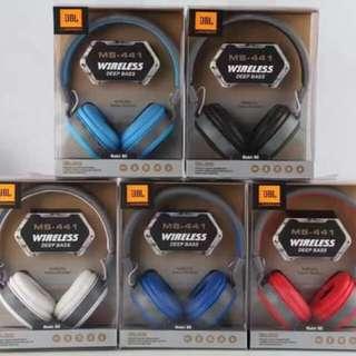 Headphone Bluetooth Headset