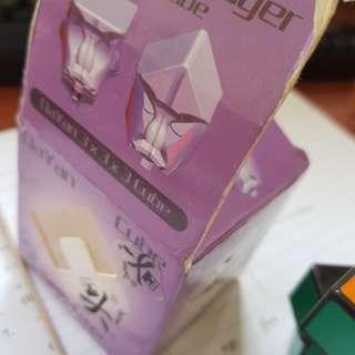 Dayan zhanchi 3x3 Rubiks cube