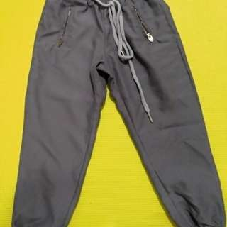 Authentic ELLE jogger pants