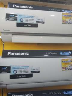 Ac panasonic CSKN75KJ_IN low bisa kredit