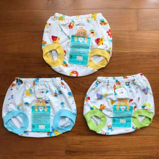 Baby Shorts (3-6 months)