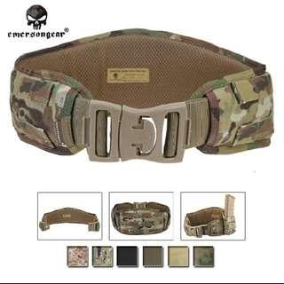 Emersongear tactical belt