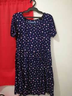 Dress (flower) Preloved