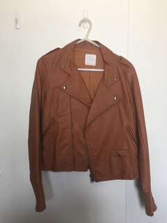 Lowrys Farm Leather Jacket