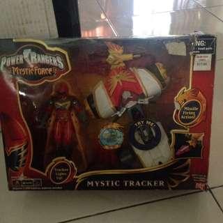 Preloved  Power Rangers