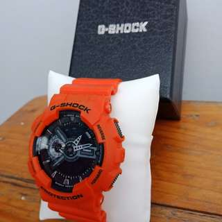 Pre-loved G-SHOCK watch. 100% Authentic!