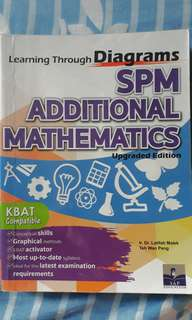 Learning Through Diagrams Additional Mathematics SPM