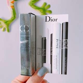 (包郵) Dior diorshow maximizer 3D base mascara lash primer