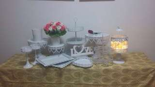 cake stand for rent