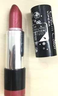 Vipera Lipstick Red