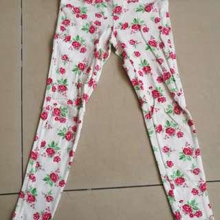 Benetton long pants