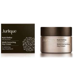 澳洲品牌 Jurlique 最暢銷系列-至臻再生修復日霜 Nutri-Define Multi-Correcting Day Cream