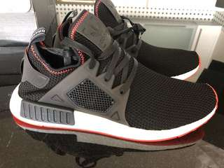 For Sale Adidas NMD XR1 'BRED' - Authentic