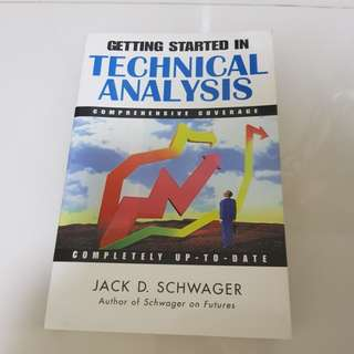 Getting Startes in Technical Analysis - author of Schwager on Futures