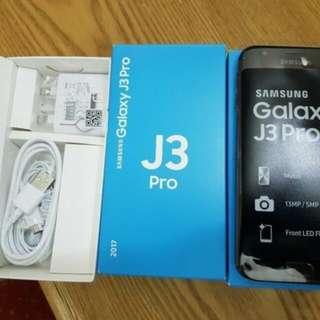 Samsung J3 Pro bisa kredit nih kak, Lg promo free adm proses cepat