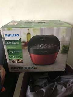 PHILIPS智慧萬用鍋