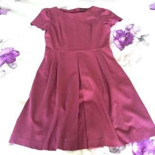 Sisley洋裝