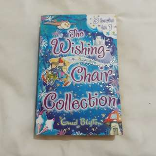 The Wishing Chair Collection (3 books in 1)