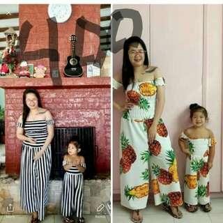 Mother en daughter machi2