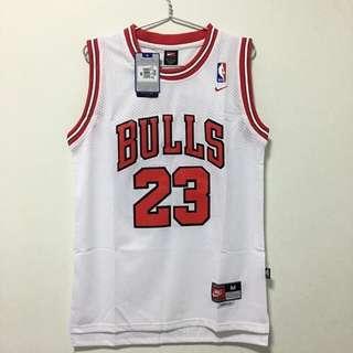(M) Michael Jordan NBA Bulls Classic Jersey