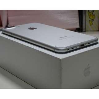 iPhone 7 Plus 256GB Silver / iPhone7 Plus 256G 銀 (Ref:7PS-256)