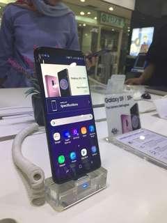 Samsung S9 bisa kredit tanpa kartu kredit