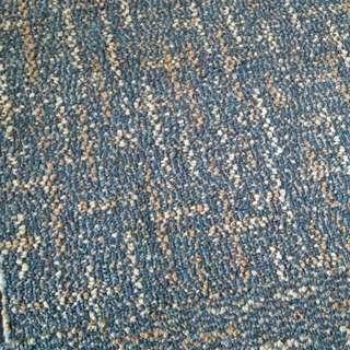 Carpet Tiles(800pcs available)