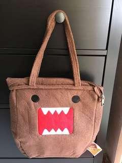 Domo shoulder bag
