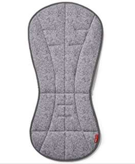 Skip Hop Stroll-and-Go Cool Touch Stroller Liner - grey